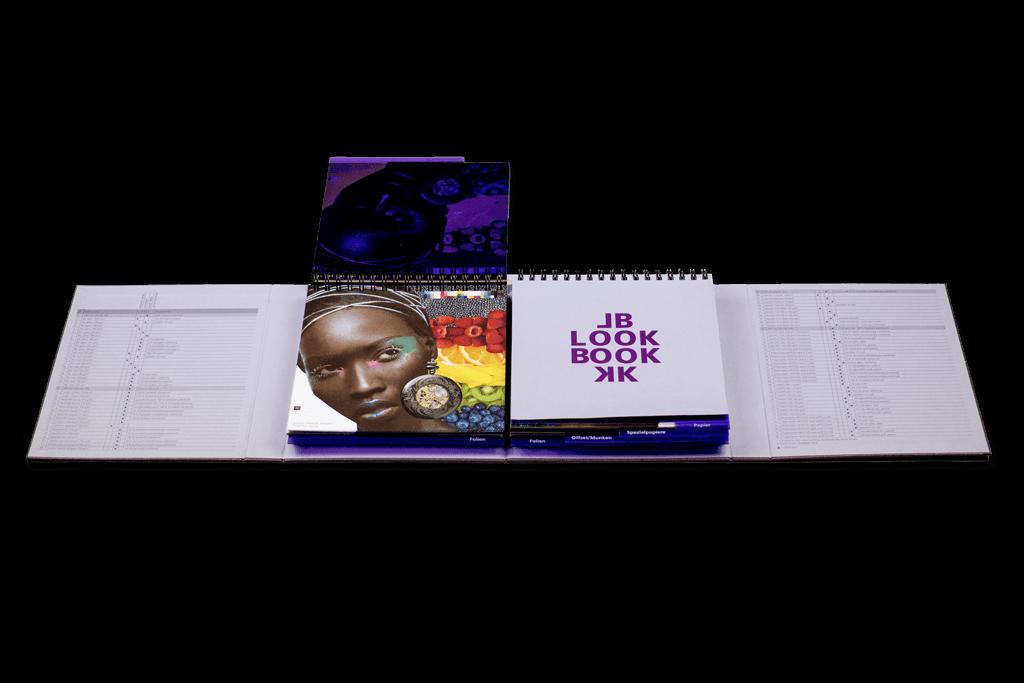 LED-UV – Lookbook